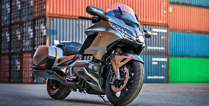 Aplicativos para motociclistas