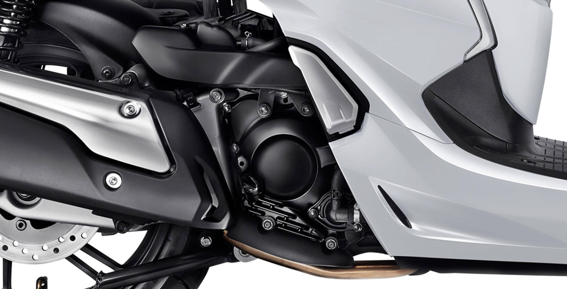 Imagem Motor